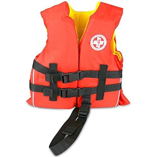 Vest Type Iii Belt (Kiefer Type III Life Vest, Child Size,)