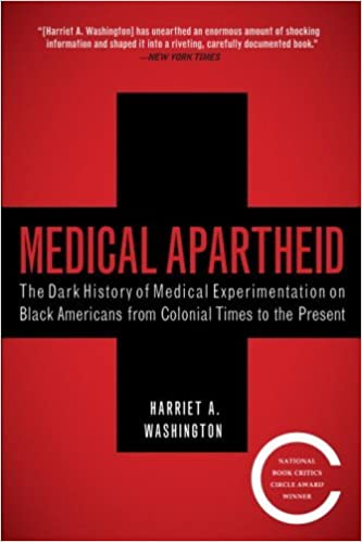 Amazon medical apartheid the dark history of medical amazon medical apartheid the dark history of medical experimentation on black americans from colonial times to the present ebook harriet a fandeluxe Gallery