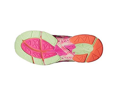 Shoes 10 Gel Noosa 5 Red UK 4 Asics Tri Running Women's xwYqRxCIZ