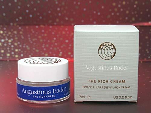 Augustinu Bader The Rich Cream PPC Cellular Renewal .2 oz./7ml