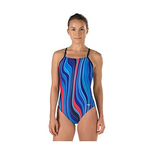 Rio Back Swimsuit - 8