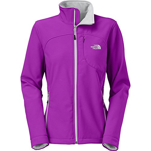 North Face Women's Apex Bionic Jacket Magic Magenta X-Small