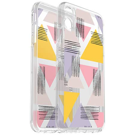 Otter-Box Symmetry Series Case for iPhone Xs Max Love -