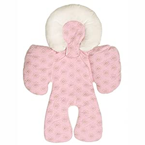 Baby Body Support Car Pillow GudeHome Child Safety Seat Carrier Pad Multi-purpose Adjustable Comfortable Pushchair Seat…