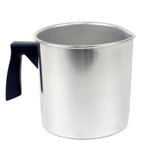 small aluminum pitcher - 2