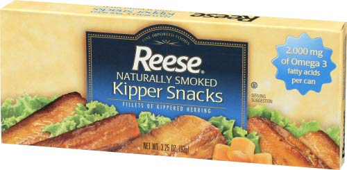 Reese Kipper Snacks, 3.25-Ounces (Pack of 24) by Reese (Image #6)