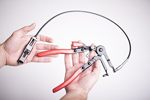 Rex Tools Flexible Hose ()