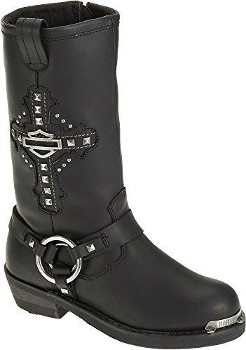 Best Motorcycle Riding Boots - 2