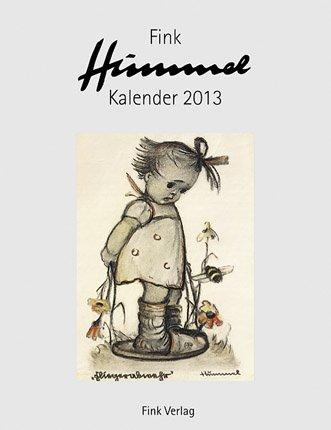 Fink-Hummel 2013: Kunst-Einsteckkalender