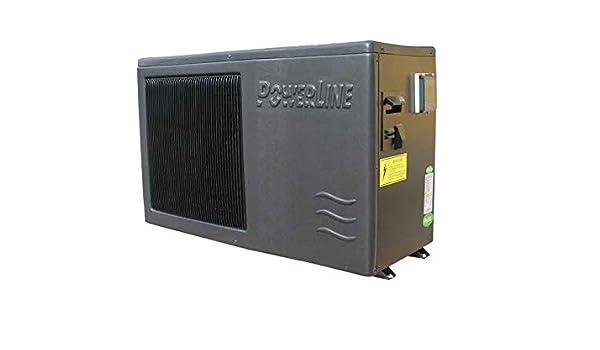 Bomba de calor Hayward Power Line enp5 m 11 kW 54 dBA): Amazon.es: Jardín