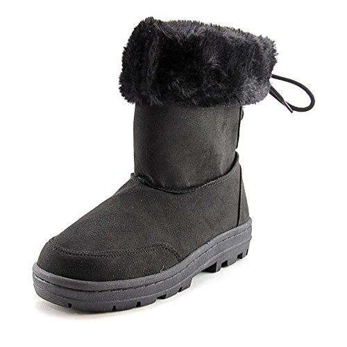 Black US 7 Seven Boot Oriole Women Winter Dials BtqIXIwP