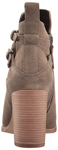 Women's Cole Suede Haan Ankle Morel Bootie Boot Linnie vxF8xB7nq