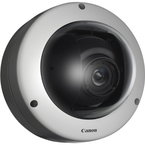 1 - CANON NETWORK DOME CAMERA VB-M600VE