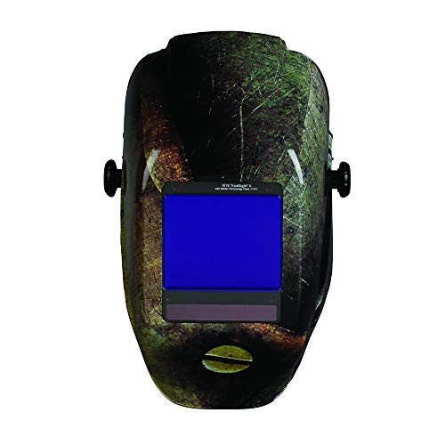 JACKSON SAFETY 46120 True Sight II Digital Variable ADF Welding Helmet with Balder Technology
