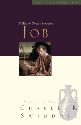 Great Lives: Job (Great Lives from God's Word)