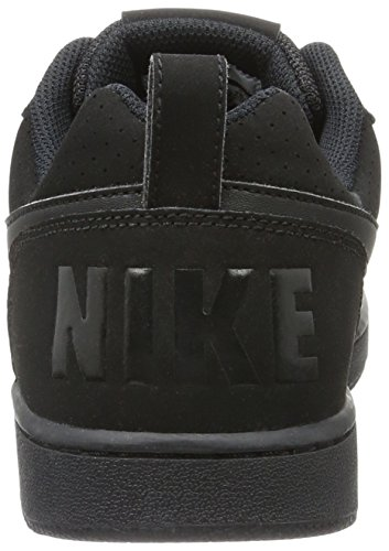 deportivas 001 negro Negro para Negro 838937 Nike hombre Zapatillas Eqw8qUH