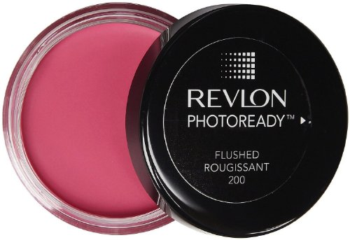 Revlon Photoready Cream Blush - Flushed (Pack of 2) by Revlon