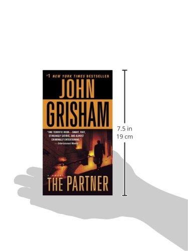 The-Partner-A-Novel