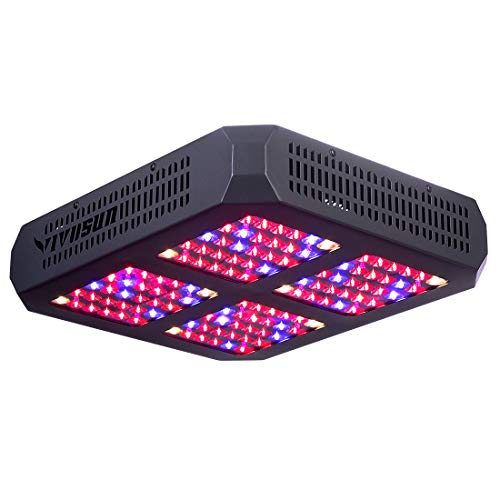 Best Led Grow Lights For Flowering
