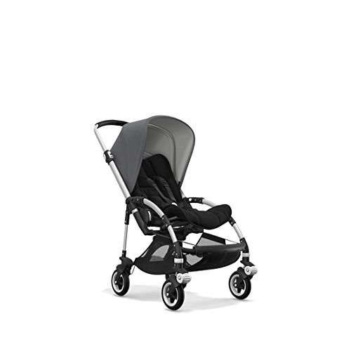Bugaboo Stroller Chassis - 9