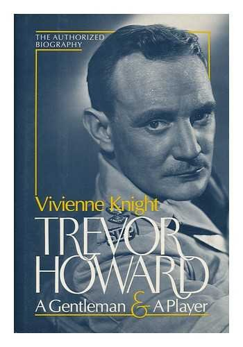 Trevor Howard: A Gentleman and a Player