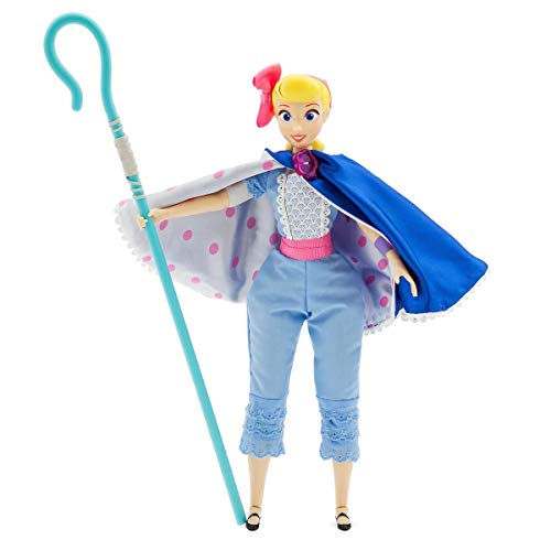 Disney Bo Peep Interactive Talking Action Figure - Toy Story 4 - 14'' -
