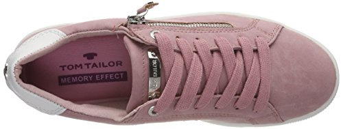 Tailor Tom 4892701 Rose Womens Pink Espadrilles 1PqxgPd
