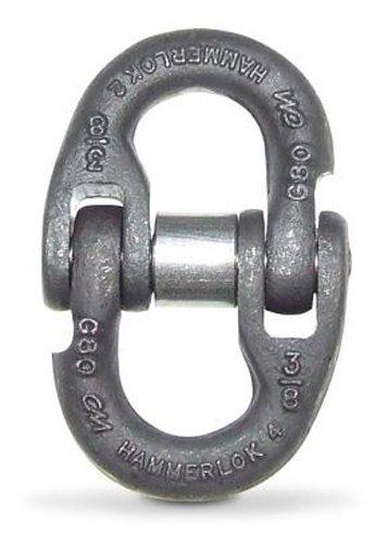 CM 664050-2 Hammerlok, HERC-Alloy 800, 1/2'', 12,000 lb Work Load Limit
