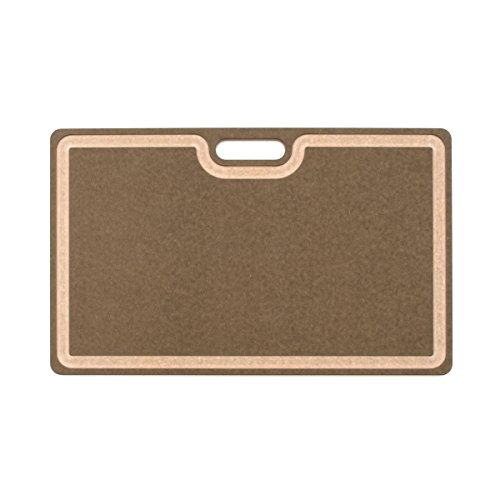 """Epicurean Outfitter Game and Fillet Cutting Board, 23"""" x 14."""