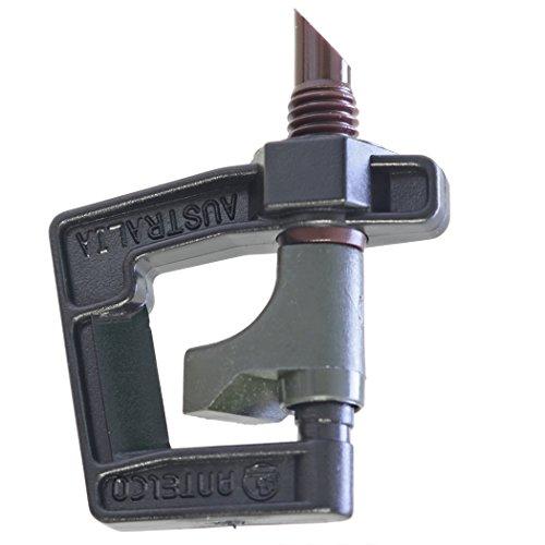 inverted rotor mini sprinkler