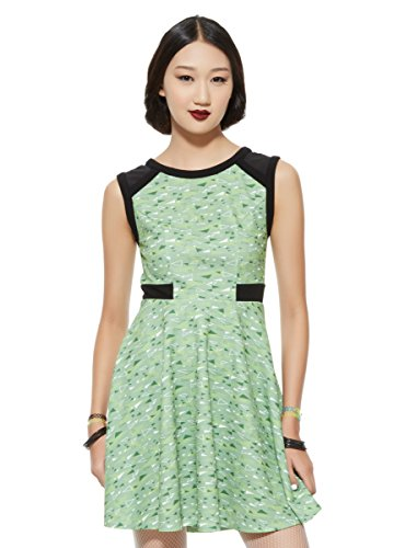 The Powerpuff Girls Buttercup Dress