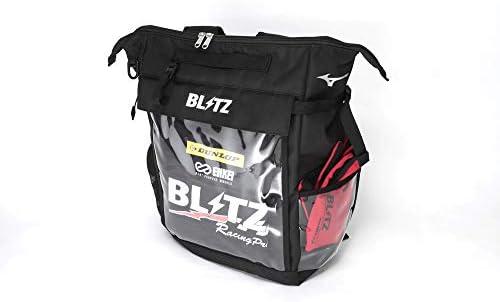 BLITZ(ブリッツ) BLITZ MIZUNO LIVE BAG 20L バックパック カラー:BLACK [13883]