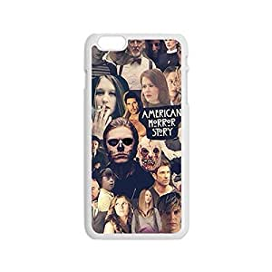Customized American Horror Story Hard Plastic Printed Case Cover for iphone 6 4.7