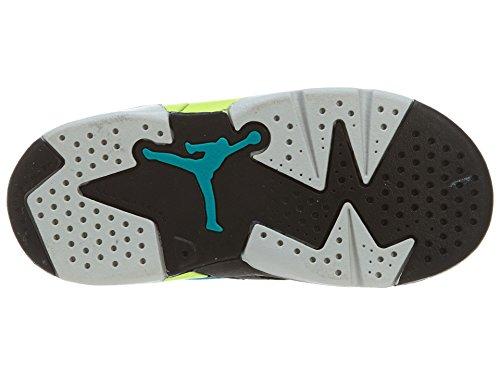 75d2b3ec712 Air Jordan 6 Retro Gt Toddler Style  645127-043 Size  8 - Import It All