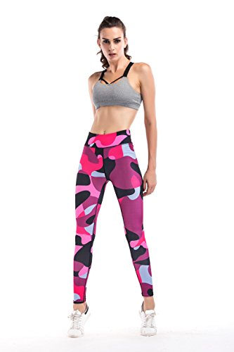 Zen Yoga Pants - 7