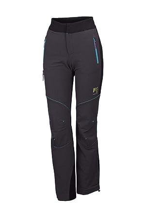 86e3923239 Karpos Pantalone Spirit Articolo 2500593 da Donna: Amazon.it ...