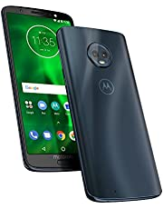 motorola moto g6 Dual Sim (Exclusive to Amazon)