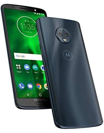 Motorola Moto G6 Dual Sim Exclusive To Amazon