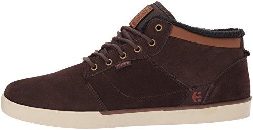 Chaussures Homme Jefferson Roulettes Marron Pour Planche Etnies De wFxC5RRq