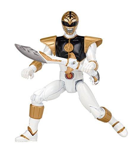 Saban i-886669s Costume for Child Luxury 3D EVA Red Power Rangers Mega Force –