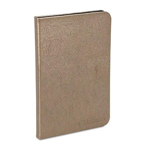 """Verbatim Folio Case for Kindle Fire HD 7"""" - Bronze"""