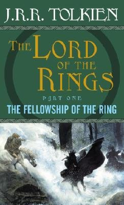 """The Fellowship of the Ring (Lord of the Rings Vol.1)"" av J. R. R. Tolkien"