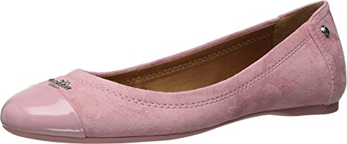 coach-womens-chelsea-pink-suede-pink-patent-flat