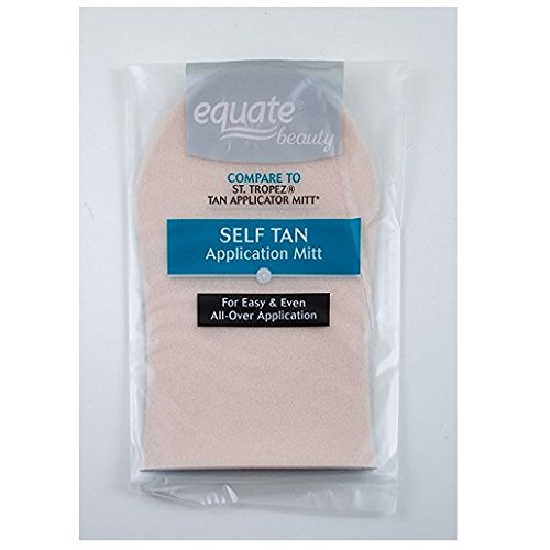 Equate Self Tan Application Mitt, Compare to St. Tropez T...