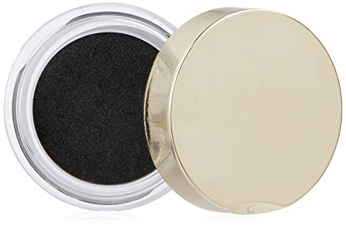 Clarins Ombre Matte Eyeshadow, No. 07 Carbon, 0.2 Ounce