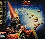Man of Miracles by Styx (1999-07-07)