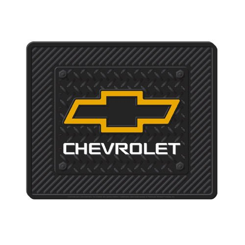 Chevy Gold Bowtie Utilty Mat product image