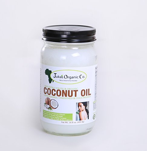 Jukas Organic Coconut Unprocessed Unrefined