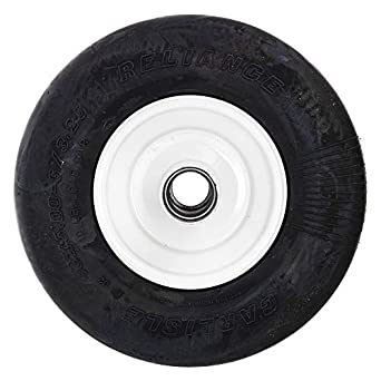 Stens 175 - 629 Exmark 109 - 9126 sólido rueda para cortacésped ...