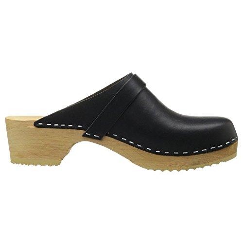 Swedish Comfort Clogs - 4